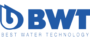 BWT AG Logo transparent